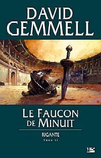 Rigante : Le Faucon de Minuit [#2 - 2005]