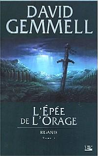 Rigante : L'Epée de l'Orage #1 [2004]