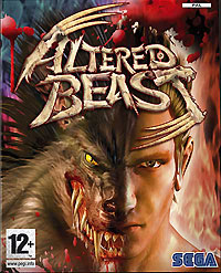 Altered Beast - PS2