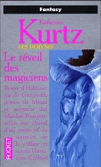 Les Derynis : La Trilogie des Magiciens : Le Réveil des Magiciens #1 [1994]