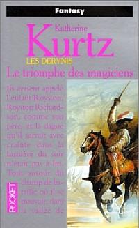 Les Derynis : La Trilogie des Magiciens : Le Triomphe des Magiciens [#3 - 1995]