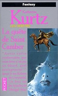 La Quête de St Camber
