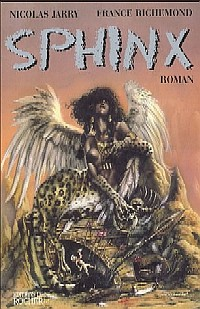 Sphinx [2005]