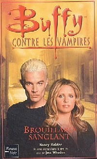 Buffy contre les vampires : Brouillard Sanglant #44 [2005]