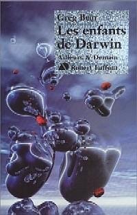 Le Cycle de Darwin : Les Enfants de Darwin [#2 - 2003]