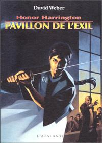 Honor Harrington : Pavillon de l'Exil [#5 - 2002]