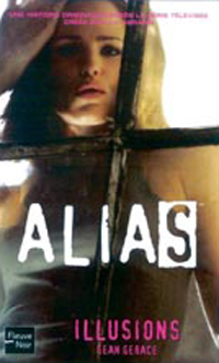 Alias : Illusions #10 [2005]