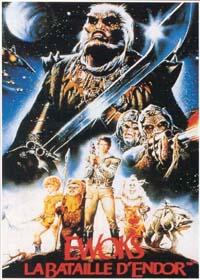 Star Wars : Ewoks : La bataille pour Endor #2 [1984]
