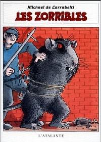 Les Zorribles #1 [1994]