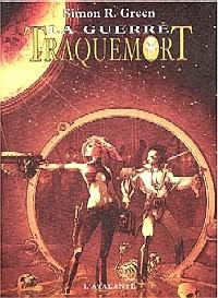 Traquemort : La Guerre #3 [2004]
