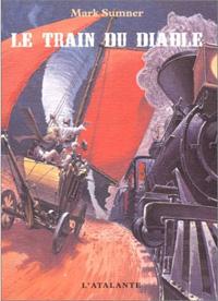 Les Aventures de Jack Bird : Le Train du Diable [#2 - 2000]