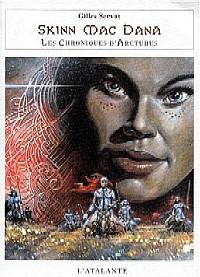 Les Chroniques d'Arcturus : Skinn Mac Dana #1 [1995]