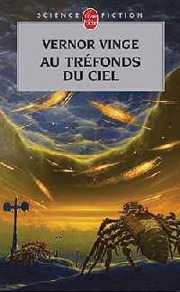 Un Feu sur l'Abîme : Au tréfonds du ciel [2001]