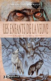 Gallica : Les Enfants de la Veuve #3 [2005]