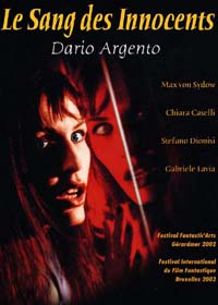 Le sang des innocents [2002]
