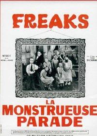 La monstrueuse parade [1932]
