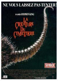 La créature du cimetière [1990]