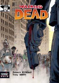 Walking Dead : Passé Décomposé #1 [2005]