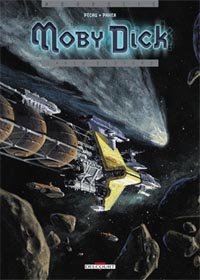 Moby Dick : New Bedford #1 [2005]
