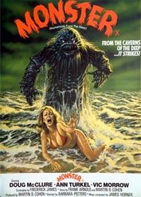 Les monstres de la mer [1980]
