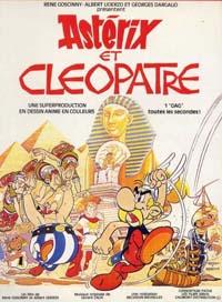 Astérix et Cléopâtre [1968]