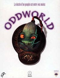 Oddworld : L'Odyssée d'Abe #1 [1997]