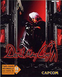 Devil May Cry #1 [2001]
