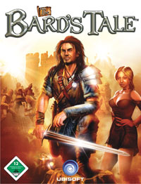 The Bard's Tale [2005]