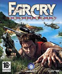 Far Cry Instincts [2005]