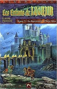 Les Enfants de Lugheir : La Forteresse d'Ynis Mor #3 [2002]