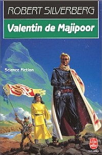 Valentin de Majipoor #3 [1985]