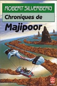 Chroniques de Majipoor #2 [1983]