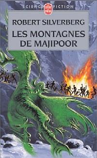 Les Montagnes de Majipoor #4 [1995]