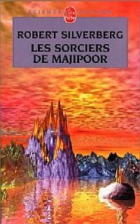 Les Sorciers de Majipoor #5 [1998]