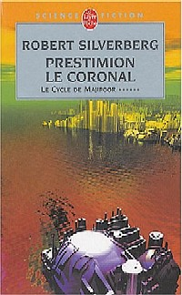 Majipoor : Prestimion le coronal #6 [2000]