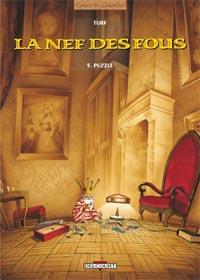 La Nef des fous : Puzzle [#5 - 2005]