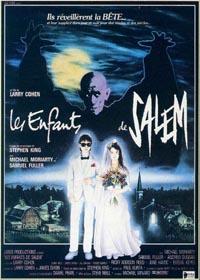 Les enfants de Salem [1987]