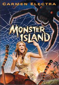 L'ile des Insectes Mutants [2004]