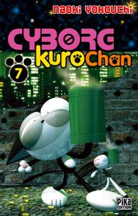 Cyborg Kurochan 7 [2005]