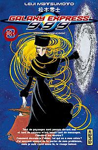 Galaxy Express 999 - 3 [2005]
