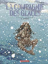 La Compagnie des Glaces : Jdrou #5 [2005]