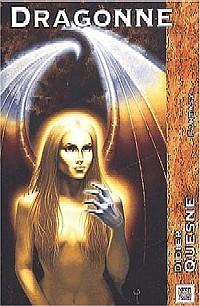 Dragonne #1 [2002]
