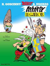 Astérix le Gaulois [#1 - 1959]