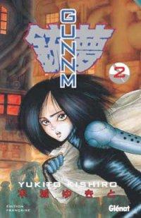 Gunnm [#2 - 1995]
