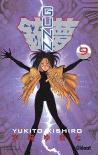 Gunnm #9 [1998]