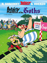Astérix et les Goths #3 [1961]