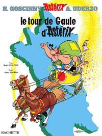 Astérix : Le Tour de Gaule #5 [1963]