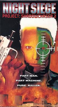 Le projet Shadowchaser 2 [1995]
