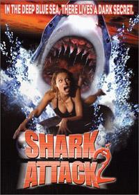 Mégalodon : Shark attack 2 [2002]