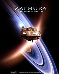 Zathura : une aventure spatiale [2006]